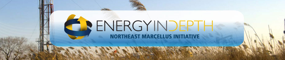 Energy In Depth - Marcellus